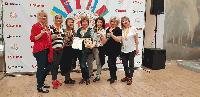 """Първа награда за ВГ """"Пятница 13"""" на международен конкурс в Москва"""