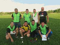 В Болярово: Наградиха отличените в спортните мероприятия по повод Деня на българския спорт
