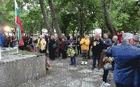 """""""Вечер на героите"""" в с. Симеоново, община """"Тунджа"""""""