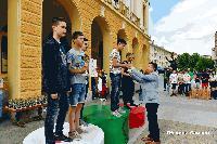 Наградиха победителите от Общински кръг на Ученически игри 2018-2019 г. в Сливен