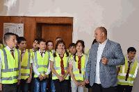 Доброволците от Детско полицейско управление в Сливен приключиха успешно учебната година