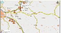 Спират движението на камионите по автомагистралите и най-натоваренитe пътища за 24 май