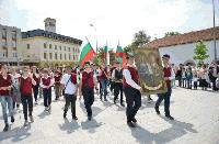 Община Сливен кани всички жители и гости на града да отбележим заедно 24 май