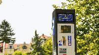 Не плащайте за Синя зона в Ямбол на 24 май