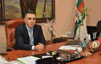 Приветствие от кмета на община Сливен за 24 май