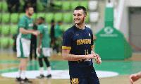 Матушев в националния отбор за европейското в Дивизия Б
