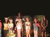 Поучителни и забавни истории в представление за децата на община Болярово