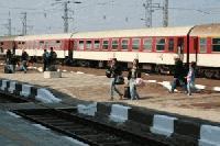 Влакът безплатен за децата до 14 години на 1 юни