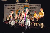 """Завърши Международният фестивал ,,Приятелство без граници"""""""