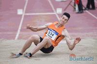 Успехи за Сливен и Ямбол от държавното по лека атлетика за юноши и девойки