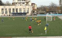 ФК Ямбол се върна в Югоизточната Трета лига