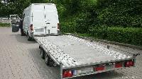 Германски полицаи спряха български микробус с 66 дефекта