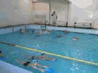 Лятно училище по плуване организира БЧК – Ямбол