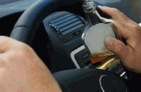 Хванаха още един пиян шофьор