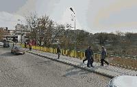 В Ямбол: заради обследване на конструкцията затварят моста към кв. Каргон