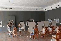 "Художествена галерия ""Жорж Папазов"" в Ямбол организира летни занимания за деца"