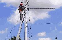 6 улици в Ямбол без ток до обяд на 26 юни