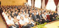 С тържествено събрание и изложба служителите от МВР – Ямбол отбелязаха своя професионален празник