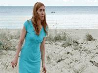 Ангелкова отиде на плаж, пита кой сложил платена бариера на Русалка?