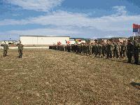 """Над 600 военнослужещи участват в """"Platinum lion 19"""" на """"Ново село"""""""