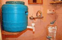 Къде са без вода на 10 юли
