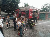 РСПБЗН-Сливен с информационно разяснителна кампания за летния сезон