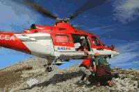 България остана без хеликоптер-линейка, продадоха последния
