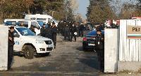 Обявиха за общодържавно издирване 9 мигранти, участвали в погрома на центъра в Харманли