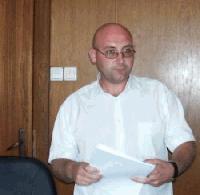 Съдебна санкция за община Ямбол, заради секретаря Кабрански
