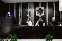Удостояват със званието почетен гражданин на Сливен съдия Къню Жеков