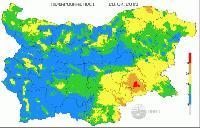 НИМХ: Екстремна е степента на опасност от пожари за Ямболско през почивните дни