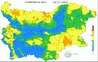 Висок риск от пожари в Ямбол и още 5 области в понеделник и вторник