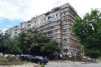 Започна санирането на пореден блок в Сливен
