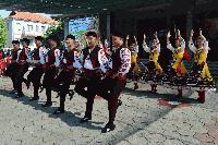 """Производители от цялата страна участват в 18-то издание на """"Златна праскова"""" в село Гавраилово"""
