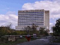 Единствената оферта за доизграждане на Новата болница в Ямбол - с 10 млн. над обявената стойност