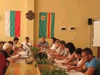 Приеха отчета за бюджета на Община Болярово за първото шестмесечие