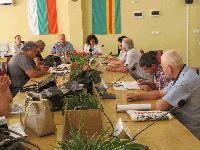 Месечна оперативка с кметове и кметски наместници в Болярово