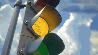 Сливен: Днес пускат в експлоатация новия светофар до пазара