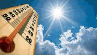 Температурите отново нагоре през новата седмица