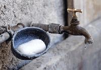 6 тунджански села са без вода, заради аварии