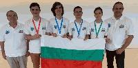 Четири медала за България от Международна олимпиада по информатика в Азербайджан