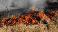 7 пожара за денонощие в сливенско