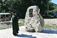 Почетоха паметта на героите от четата на Хаджи Димитър и Стефан Караджа в Сливен