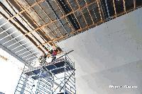 """Предвижда се изграждане на стена за катерене в спортна зала """"Асеновец"""" в Сливен"""