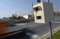 """Камерите за скорост не дават резултат, правят отсечки за """"средна скорост"""""""