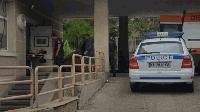 Задържаният за убийството на 7-годишното момиченце остава под охрана в болницата. Все още не е дал обяснения