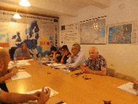 Разпределиха местата в Общинската избирателна комисия в Болярово