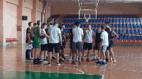17 момчета се готвят в Сливен за Словения Бол