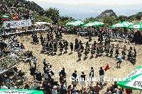 Традиционният каракачански събор се проведе на Карандила край Сливен