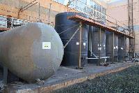 Собственик на незаконна инсталация за хлор в Ямбол получи условна присъда